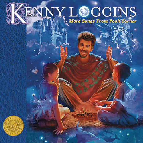 More Songs From Pooh Corner by Kenny Loggins