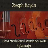 Joseph Haydn: Missa brevis Sancti Joannis de Deo in B-flat major by The Classical Orchestra