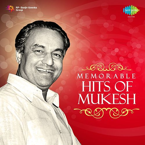 Koi Puche Mere Dil Pe Mp3 Song Download: Mukesh By Mukesh : Napster