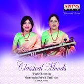 Classical Moods by Priya Sisters