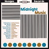 Midnight Music - EP by Various Artists