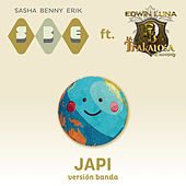 Japi (Versión Banda) by Sasha Benny Erik