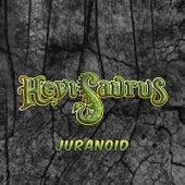Juranoid by Hevisaurus
