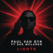 Lights (Remixes) von Paul Van Dyk