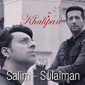 Khalipan - Single by Salim-Sulaiman