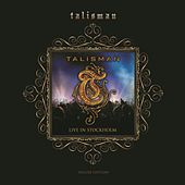 Live In Stockholm by Talisman