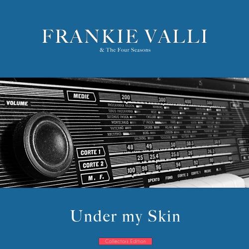 Under my Skin von Frankie Valli & The Four Seasons