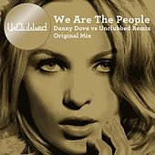 We Are The People by UnClubbed