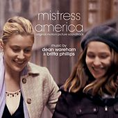 Mistress America (Original Motion Picture Soundtrack) by Various Artists
