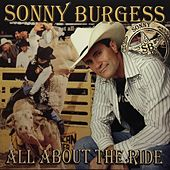 All About the Ride by Sonny Burgess (1)