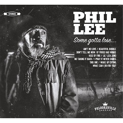 Some Gotta Lose by Phil Lee