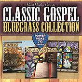 Classic Gospel Bluegrass Collection - 79 Classics by Various Artists