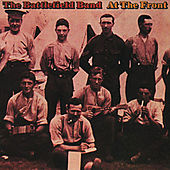 At the Front by Battlefield Band