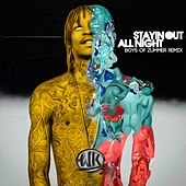 Stayin Out All Night (Boys Of Zummer Remix) von Fall Out Boy