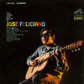 The Voice and Guitar of José Feliciano by Jose Feliciano