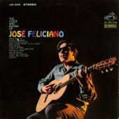 The Voice and Guitar of José Feliciano by Jose Feliciano