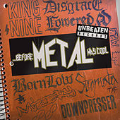 ...Before Metal Was Cool by Various Artists