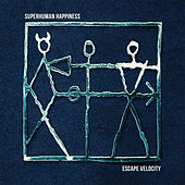 Escape Velocity by Superhuman Happiness