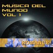 Música del Mundo Vol.1 Romance by Slovenská filharmónia