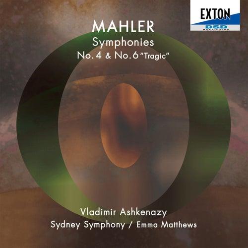 Mahler: Symphony No. 4 & No. 6