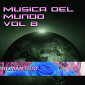 Música del Mundo Vol.8 Romántico by Philharmonia Slavonica