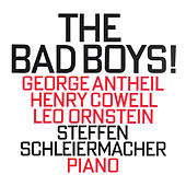 The Bad Boys! by Steffen Schleiermacher