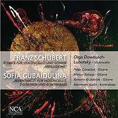 Franz Schubert - Sofia Gubaidulina by Various Artists