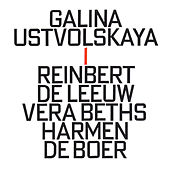 Galina Ustvolskaya: 1 by Various Artists