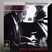 Beethoven: Piano Concertos & Appassionata by Various Artists