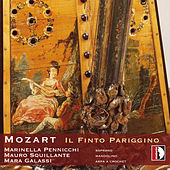 Mozart: Il Finto Pariggino by Various Artists