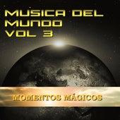 Música del Mundo Vol.3 by Vienna Volksoper Orchestra