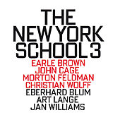 The New York School 3 by Jan Williams