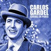 Gardel en Paris by Carlos Gardel