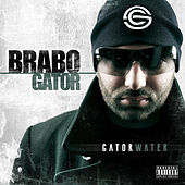 Gator Water by Brabo Gator