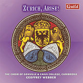 Zurich, Arise! - Music from the Renaissance to the Baroque by Various Artists