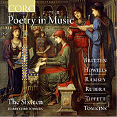 Poetry in Music by Various Artists