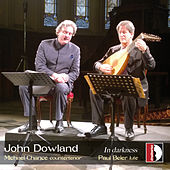 John Dowland: In darkness by Various Artists