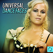 Universal Dance Faces by Various Artists