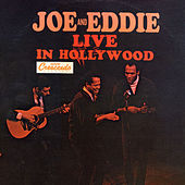 Live in Hollywood by Eddie Brown