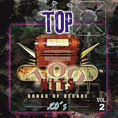 Top 100 Hits - 1920 Vol.2 by Various Artists