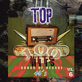 Top 100 Hits - 1940 Vol.6 by Various Artists