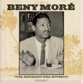 El Barbaro del Ritmo Vol.5 by Beny More