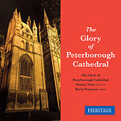 The Glory of Peterborough Cathedral by Various Artists