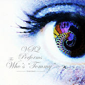The String Quartet Tribute To The Who's Tommy by Various Artists