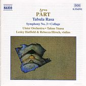 Orchestral Works by Arvo Part