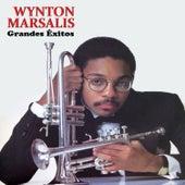 Grandes Éxitos by Wynton Marsalis