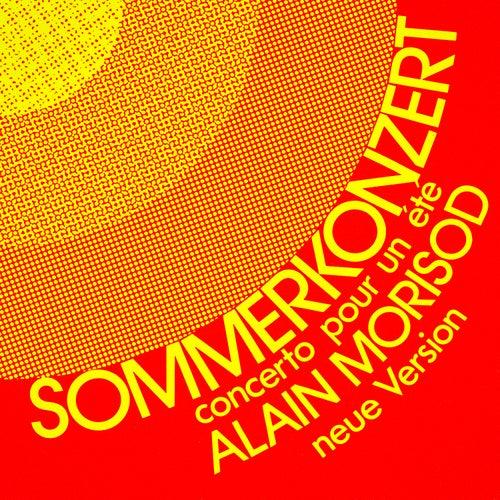 Sommerkonzert (Concerto pour un été) - Single by Alain Morisod