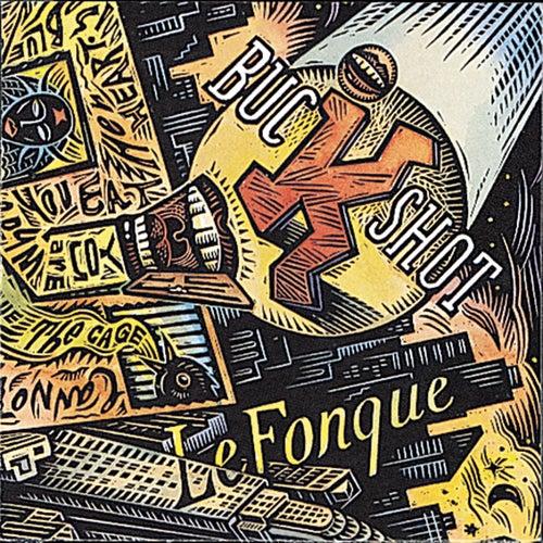 Buckshot LeFonque by Buckshot Lefonque