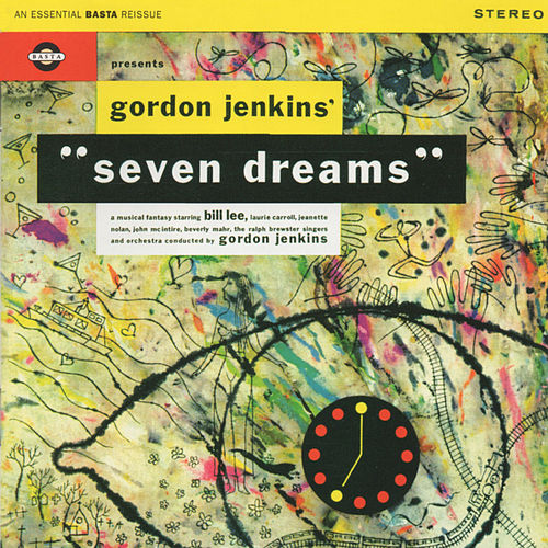 Seven Dreams von Gordon Jenkins