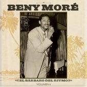 El Barbaro del Ritmo Vol.4 by Beny More